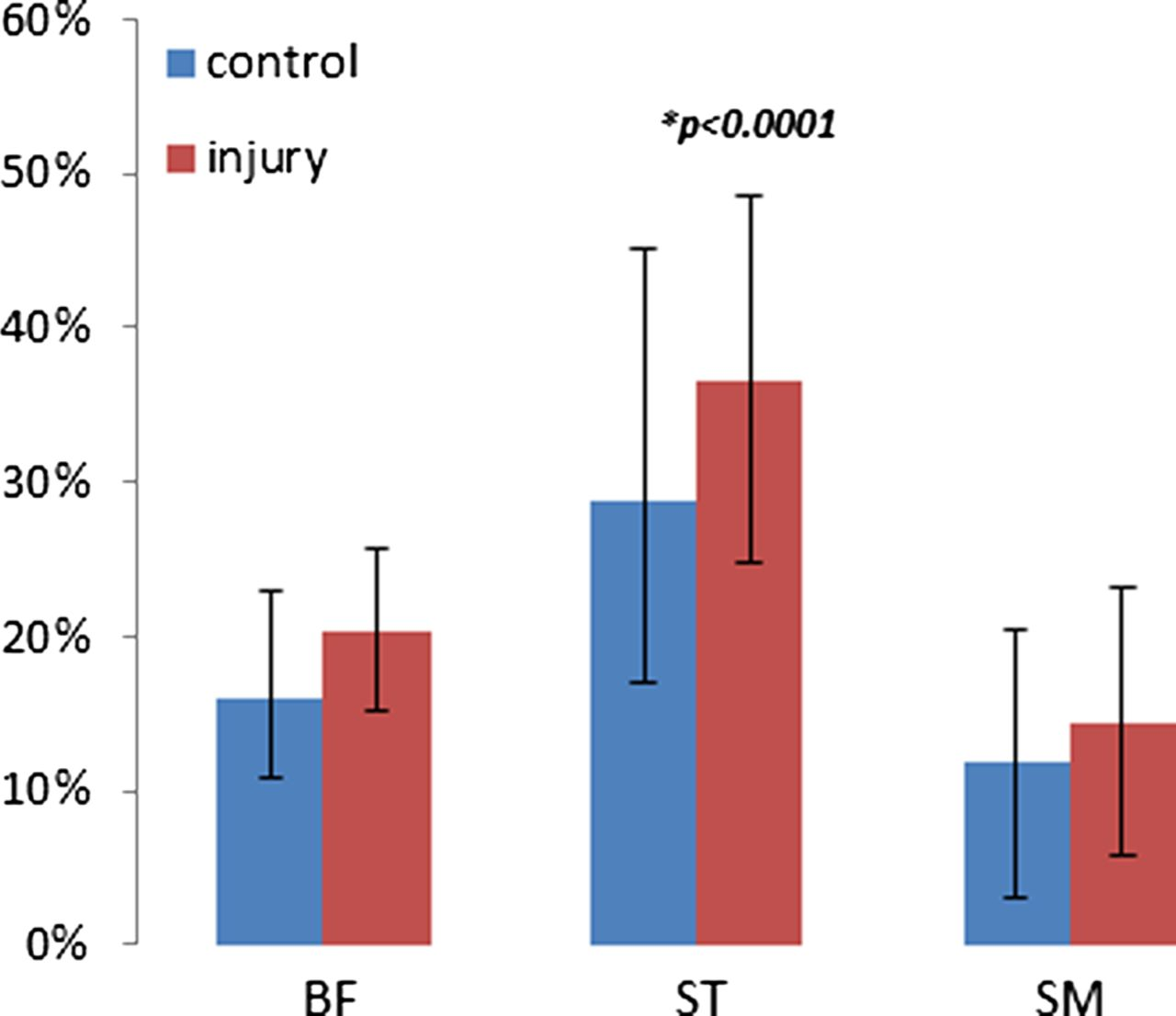 Biceps femoris and semitendinosus—teammates or competitors? New ...