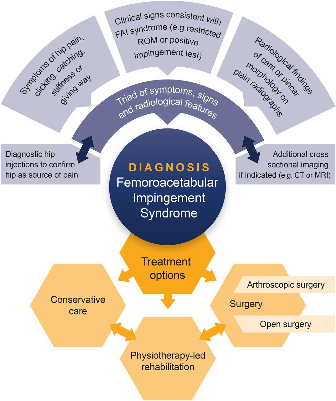 The Warwick Agreement On Femoroacetabular Impingement Syndrome Fai