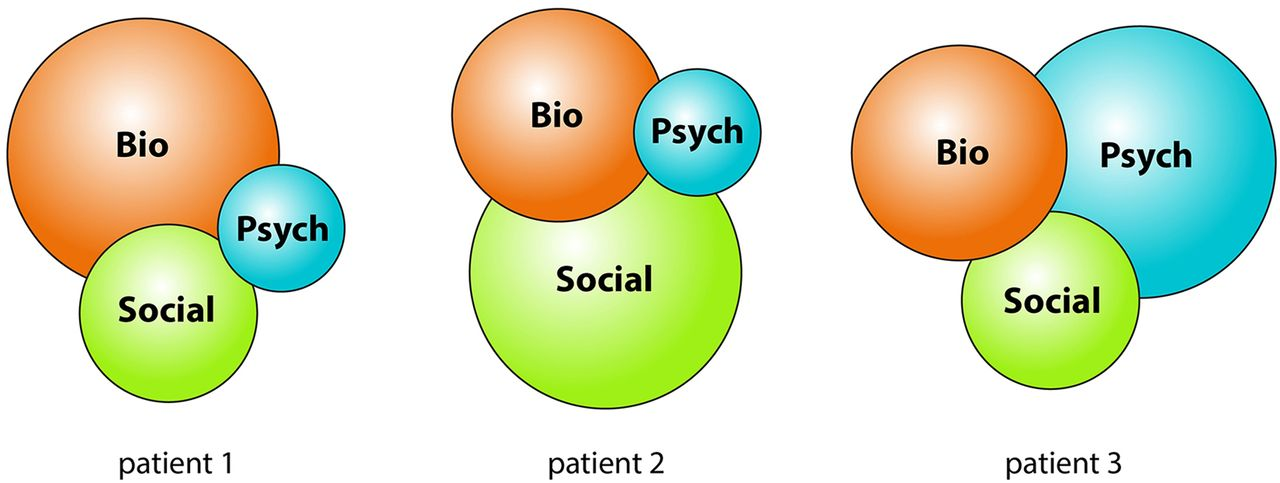 Biopsychosocial model of disease 40 years on which way is the download figure ccuart Gallery