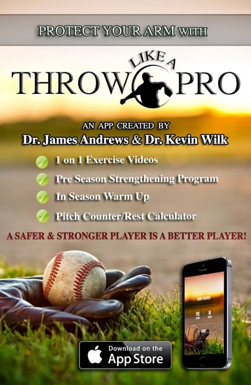 Throw Like a Pro V 2 0 mobile app review | British Journal