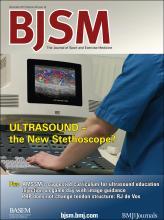 British Journal of Sports Medicine: 44 (16)