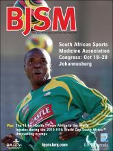 British Journal of Sports Medicine: 45 (8)