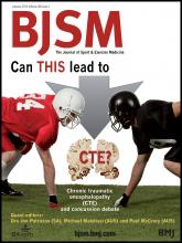 British Journal of Sports Medicine: 48 (2)