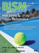 British Journal of Sports Medicine: 48 (Suppl 1)