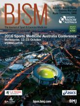 British Journal of Sports Medicine: 50 (16)