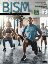 British Journal of Sports Medicine: 55 (13)